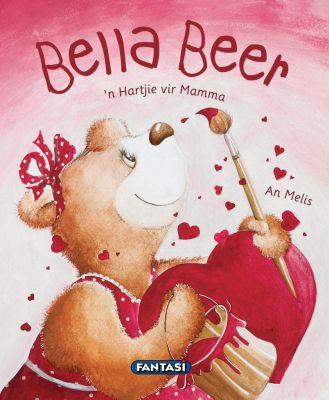 Bella Beer: 'n Hartjie vir Mamma