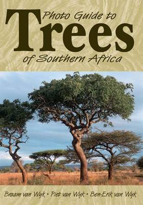 Picture of Photo guide to trees of Southern Africa