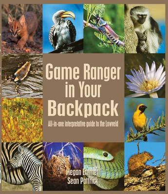 Picture of Game Ranger in your back pack