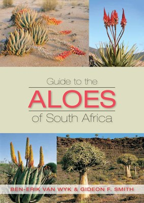 Picture of Guide to the aloes of South Africa