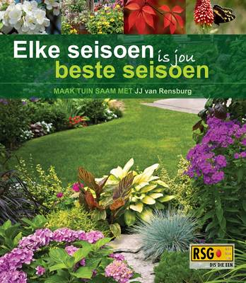 Picture of Elke seisoen is jou beste seisoen