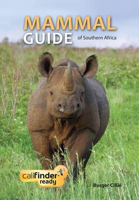 Picture of Mammal guide of Southern Africa