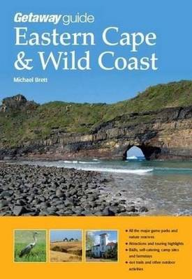 Picture of Getaway Guide Eastern Cape & Wild Coast