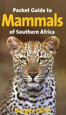 Picture of Pocket guide to mammals of Southern Africa