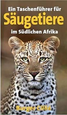 Picture of Ein Taschenfⁿrer fur Saugetiere im Sudlichen Afrika
