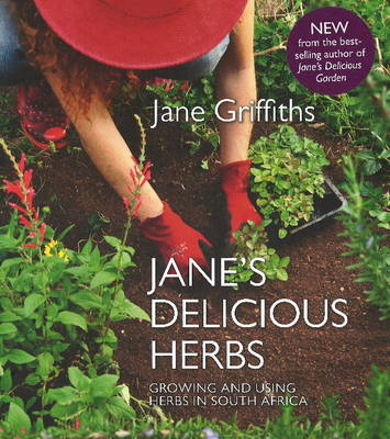 Picture of Jane's delicious herbs