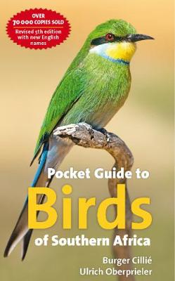 Picture of Pocket Guide to Birds of Southern Africa