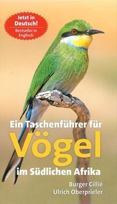 Picture of Ein Taschenfuhrer Fur Vogel im Sudlichen Afrika
