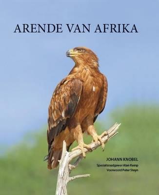 Picture of Arende van Afrika