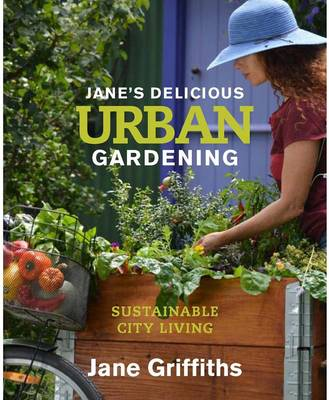 Picture of Jane's delicious urban gardening