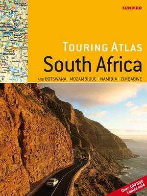 Picture of Touring atlas South Africa