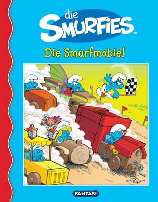 Picture of Die Smurfmobiel