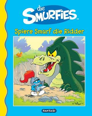 Picture of Spieresmurf die ridder