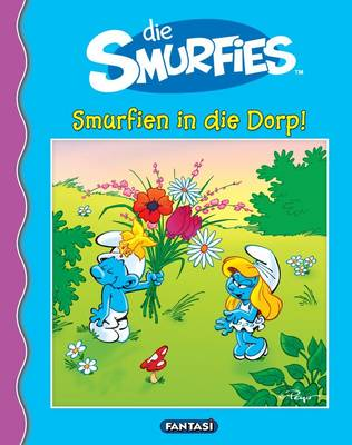 Picture of Smurfien in die dorp