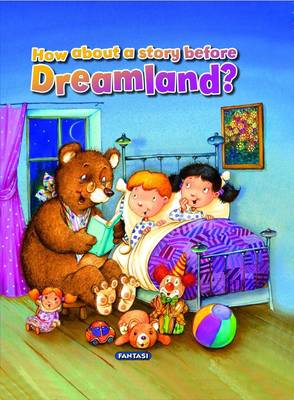 Picture of How about a story before Dreamland?