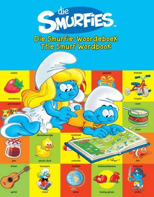 Picture of Die Smurfie-woordeboek/The Smurf wordbook