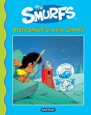 Picture of Astro Smurf and the Gnoofs