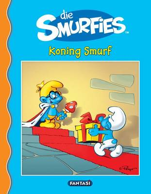 Picture of Koning Smurf