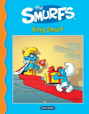 Picture of King Smurf