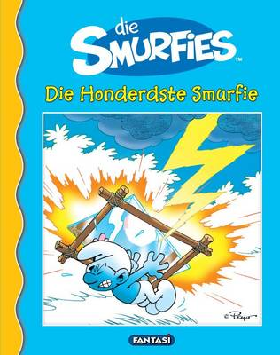 Picture of Die honderdste Smurfie