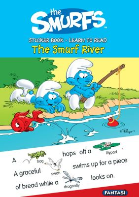 Picture of The Smurf river
