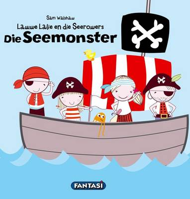 Picture of Lawwe Lalie: die seemonster