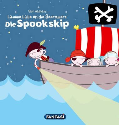 Picture of Lawwe Lalie: die spookskip