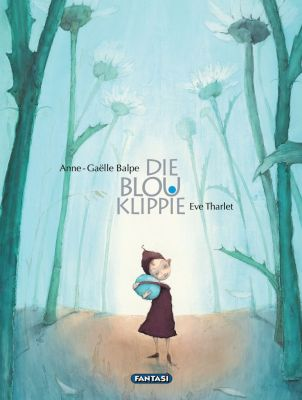 Picture of Die blou klippie