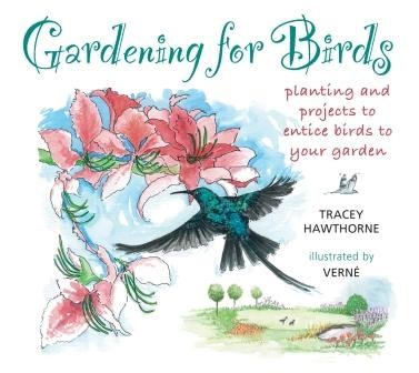 Picture of Gardening for birds