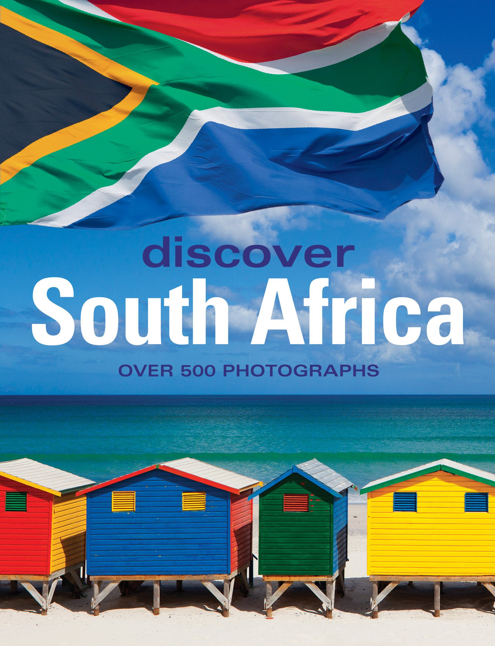 Picture of Discover South Africa