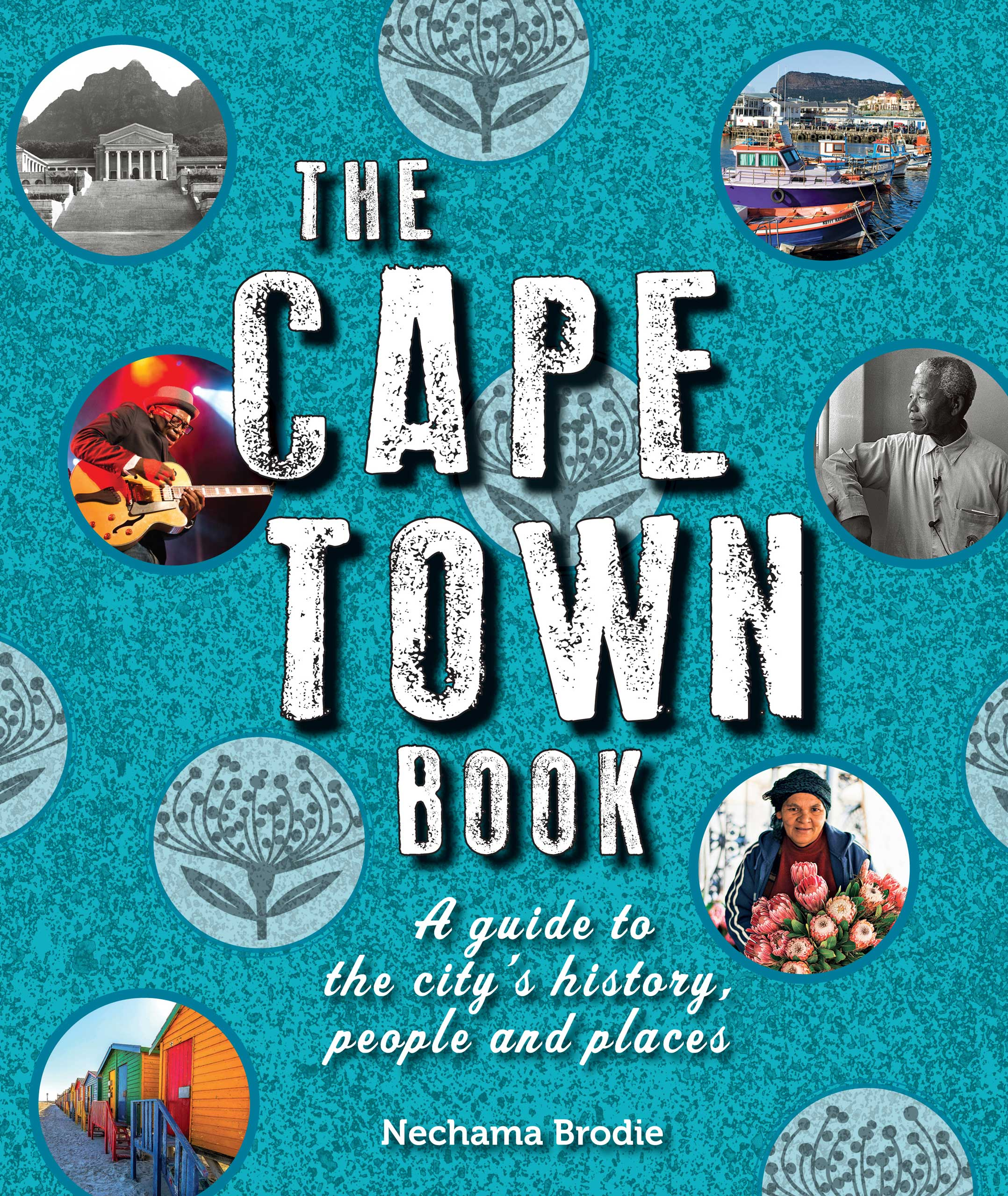 Picture of The Cape Town book