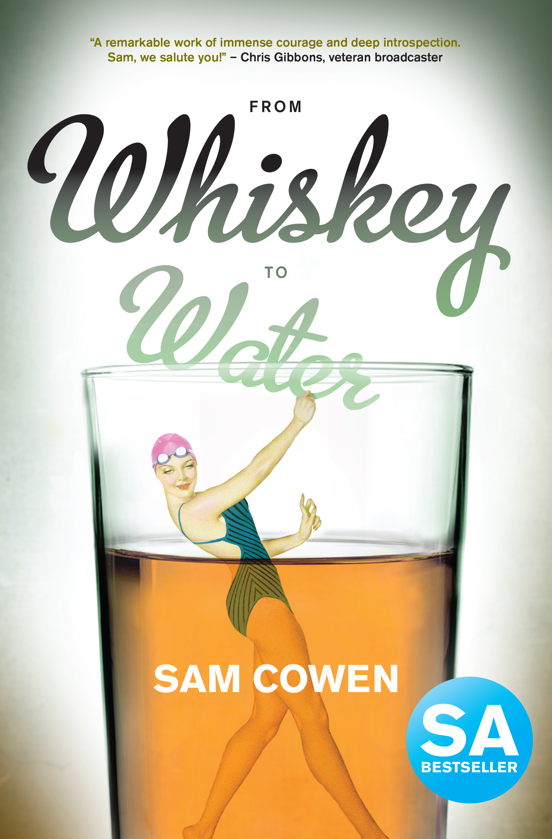 Picture of From whiskey to water