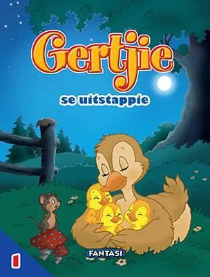 Picture of Gertjie se uitstappie