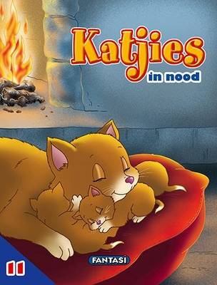 Picture of Katjies in Nood
