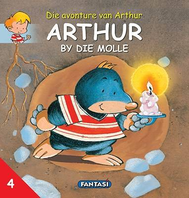 Picture of Arthur by die molle