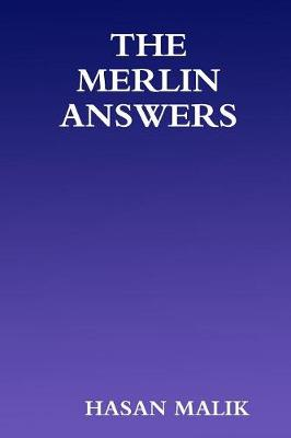 Picture of The Merlin Answers
