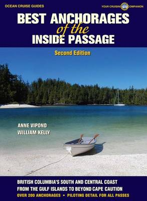 Picture of Best Anchorages of the Inside Passage: British Columbia's South and Central Coast
