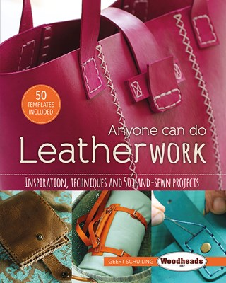Picture of Anyone can do leatherwork