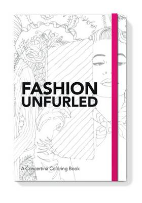 Picture of Fashion unfurled