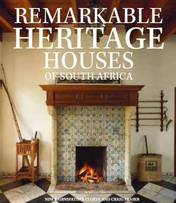 Picture of Remarkable heritage houses