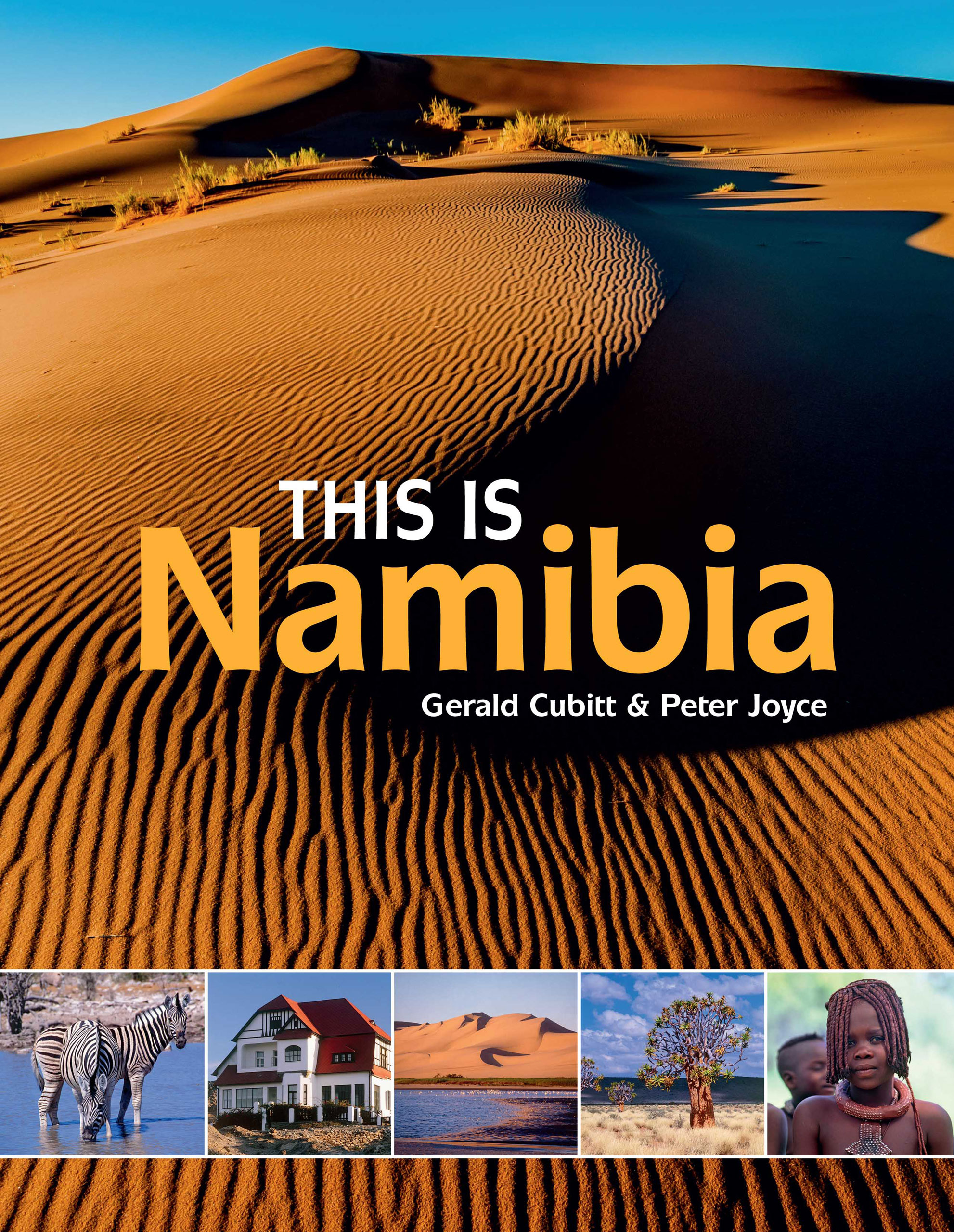 Picture of This is Namibia