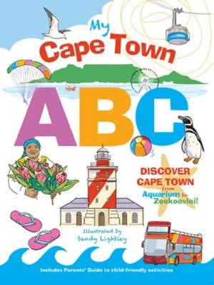 Picture of My Cape Town ABC