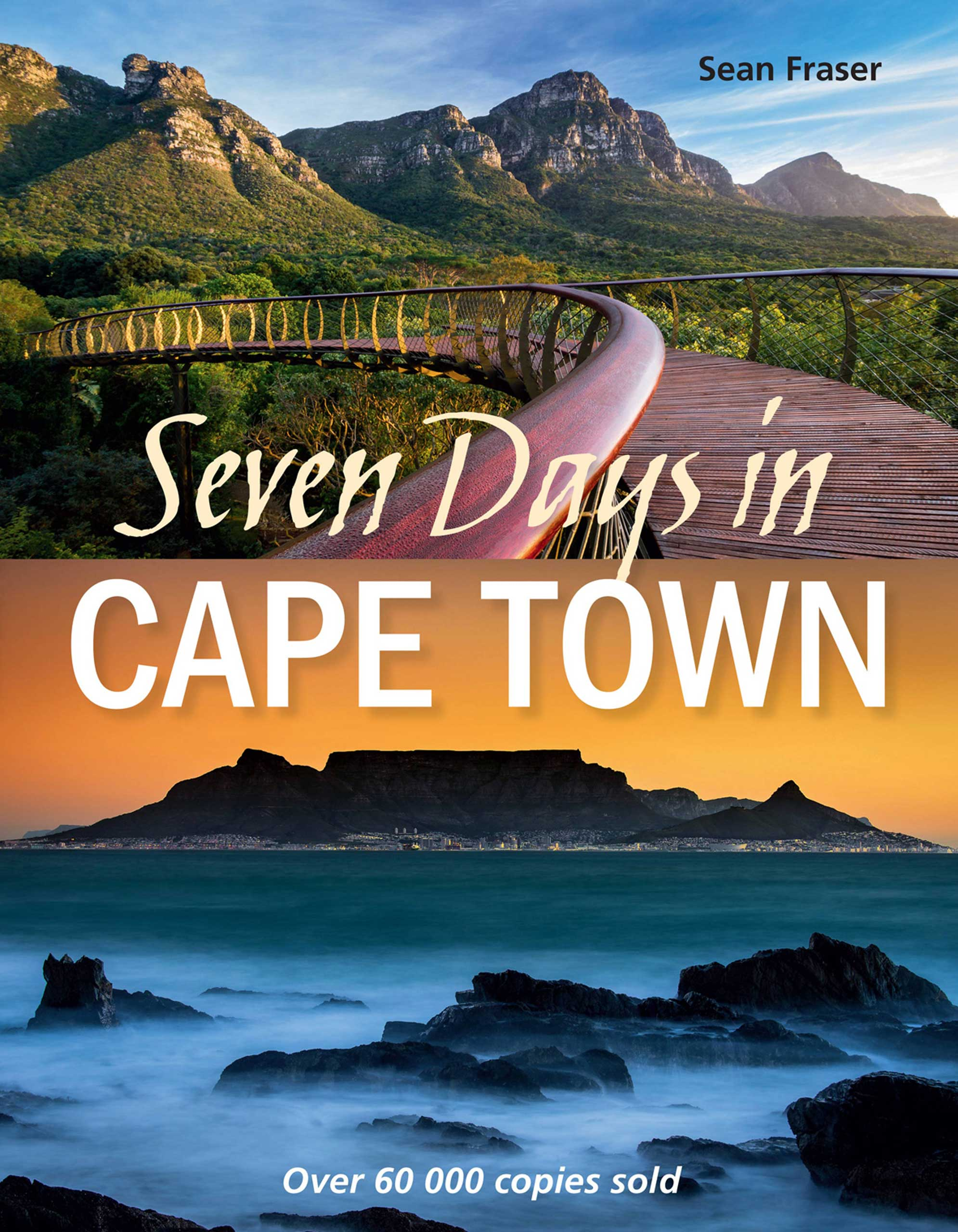 Picture of Seven days in Cape Town