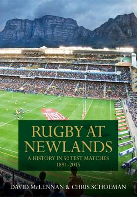 Picture of Rugby at Newlands