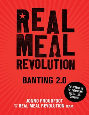 Picture of Real Meal Revolution: Banting 2.0