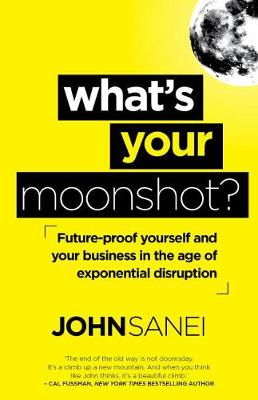 Picture of What's your moonshot?