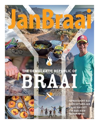 Picture of The democratic Republic of braai