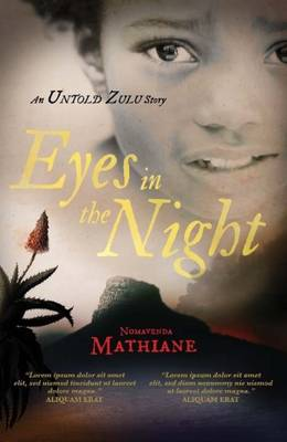 Picture of Eyes in the Night: An Untold Zulu Story