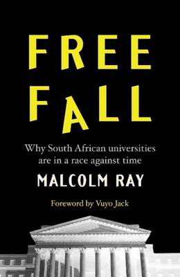 Picture of Free Fall: Why South African Universities are in a Race Against Time