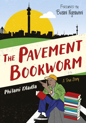 Picture of The pavement bookworm